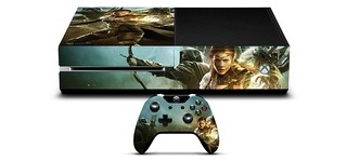 XboxOne customisée ESO TU