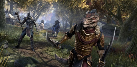 The Elder Scrolls Online - Le Carnage de mi-l'an revient