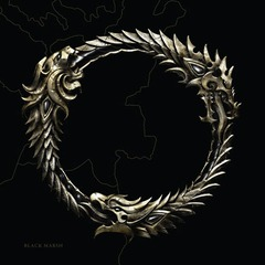 Logo de The Elder Scrolls Online