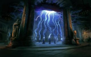 Cité impériale : District du Temple