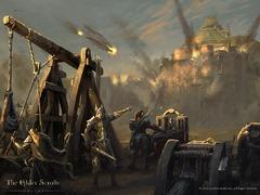 Siege de Cyrodiil