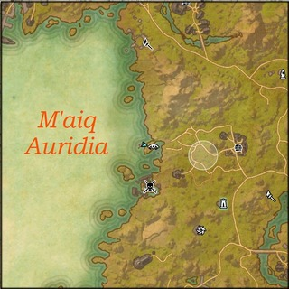 M'aiq-auridia