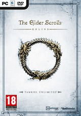 ESO: Tamriel Unchained  sur PC