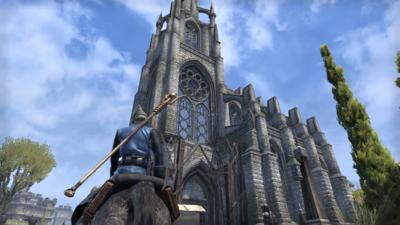 Cathédrale de Kvatch