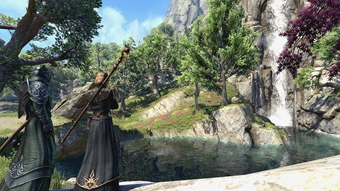 ESO SummersetSpotlight Wilderness