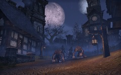 The Elder Scrolls Online se corrige en version 1.5.6