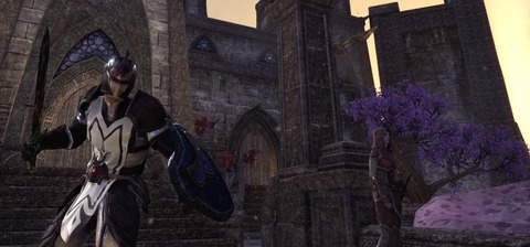 Le fléau chevalier-dragon