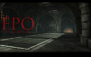 Cité impériale : Catacombes