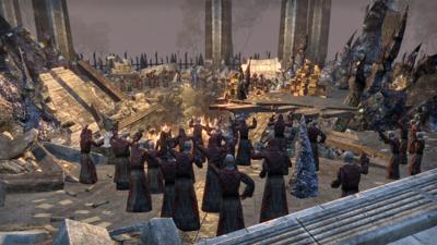 Les Kyn engouffrent les archives dans un feu de joie