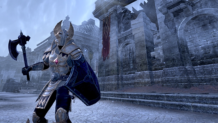 Images of Dragon Knight Eso - #rock-cafe