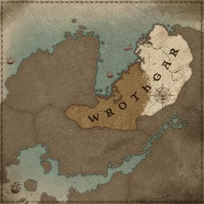 Wrothgar, au cœur de Hauteroche