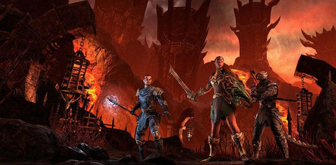 The Elder Scrolls Online - Le prologue de Blackwood est disponible