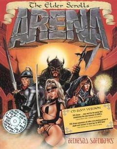 The Elder Scrolls Arena (1994)