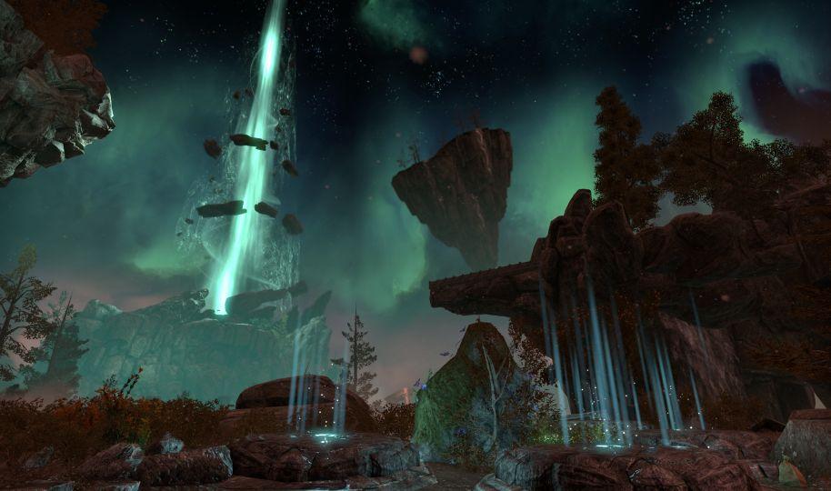 The Elder Scrolls Online - Les raids d'EverQuest comme