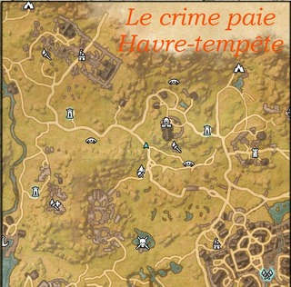 crime paie - havre-tempete