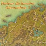 porteur de lumière glenumbrie3