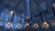 La Maîtresse Drédaza préside les jeux vicieux de l'Arène