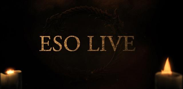 ESO Live
