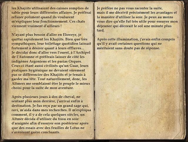 Le Guide du Voyageur Aethérique, chapitre 1, page 2