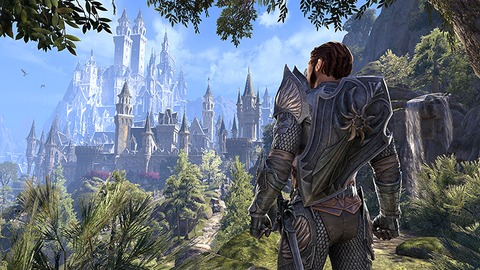 ESO SummersetSpotlight Alinor