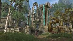 Ruine d'Ayelid