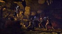 Une vague d'invitations pour la bêta d'Elder Scrolls Online