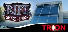Rift - Storm Legion chez Trion Worlds