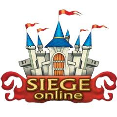 Logo de Siege Online