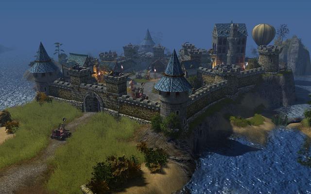 Images de Siege Online