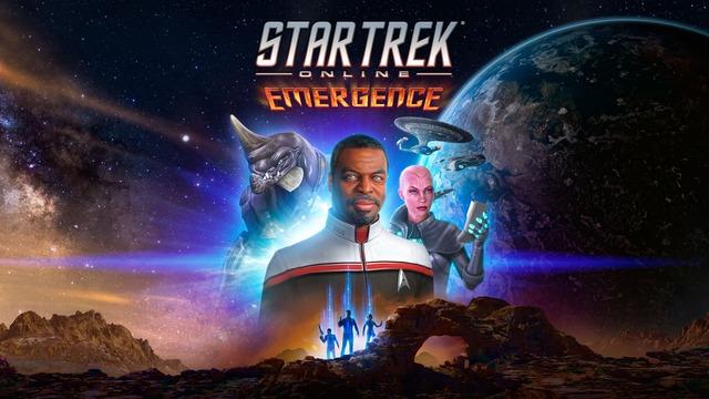 Image de Star Trek Online