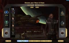 [LoR-Béta] Faction Klingon 1