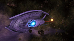 Star Trek Online perd son producteur