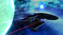 Classe Galaxy Dreadnought