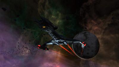 Faction Klingon
