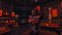 Faction Klingon et PvP dans Star Trek Online (partie 1)