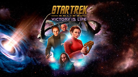 Star Trek Online - L'extension Star Trek Online: Victory is Life, un hommage à la série Deep Space Nine