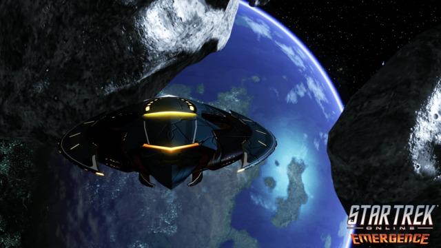 Images de Star Trek Online