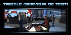 Legacy of Romulus arrive sur le serveur Tribble (Public Test)