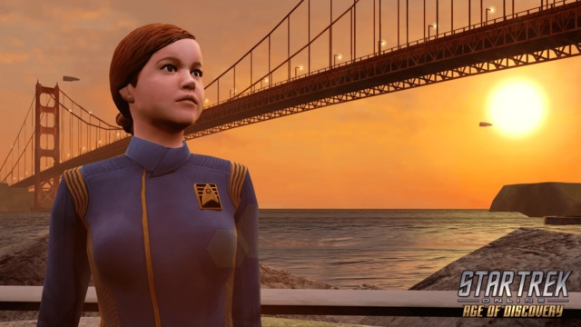 Star Trek Online - Age of Discovery