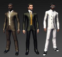 tenues civiles aout hommes