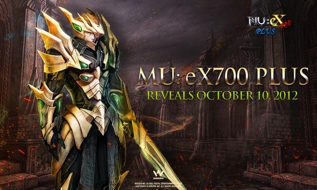 Image de MU Online eX700