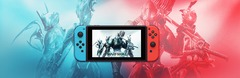 Warframe disponible sur Nintendo Switch