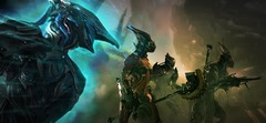 Perfect World s'offre Digital Extremes (Warframe)