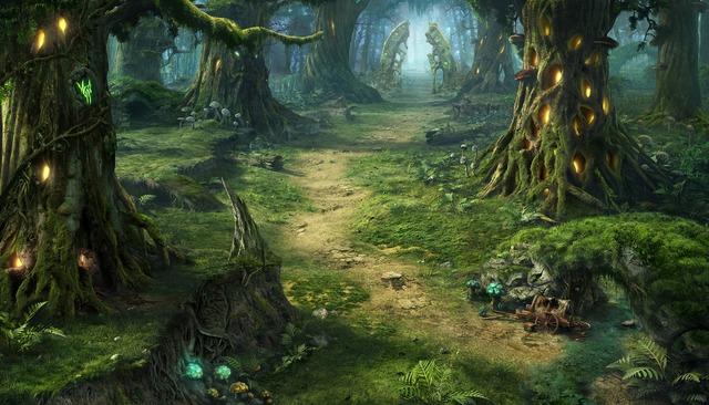Images de Dragon Eternity