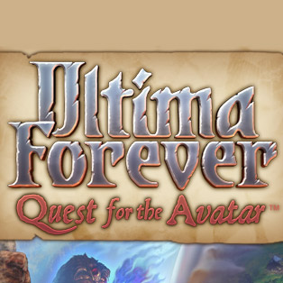 Logo d'Ultima Forever