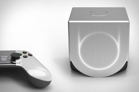 Ouya Studio - Lancement de la console Ouya en France courant octobre