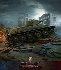 World of Tanks Generals en bêta et en ordre de batailles
