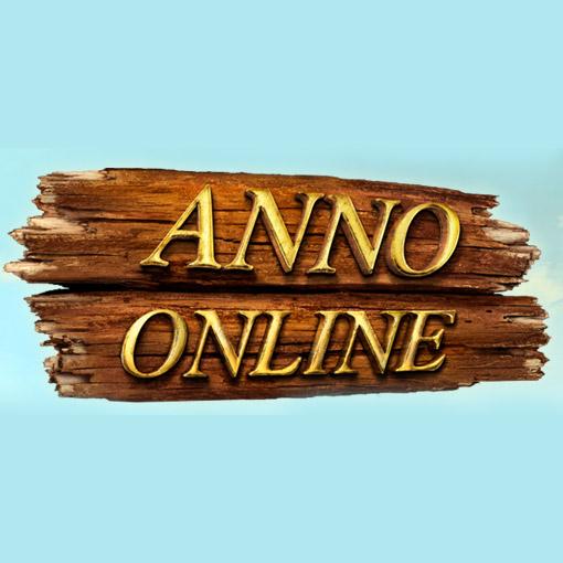 Logo de Anno Online