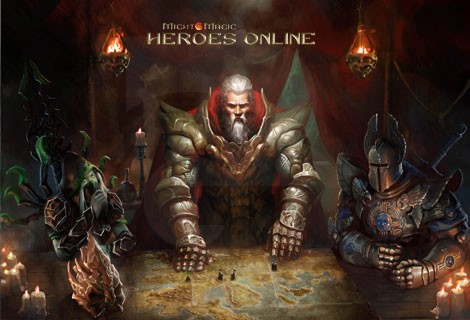 Might and Magic Heroes Online - Might and Magic Heroes Online en bêta ouverte francophone