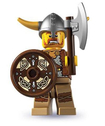 Images de LEGO Minifigures